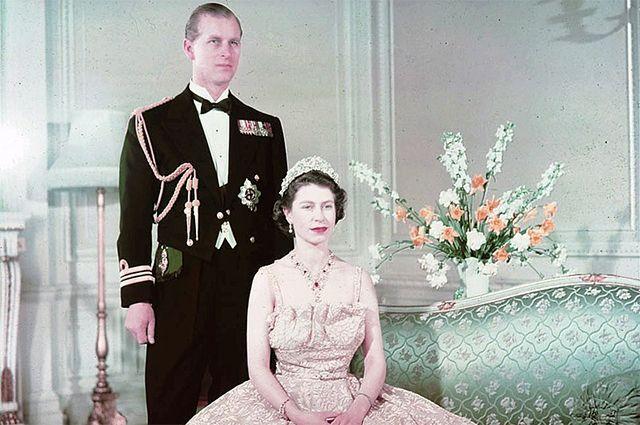 Век Филиппа. Муж королевы Елизаветы II не дожил до столетия два месяца