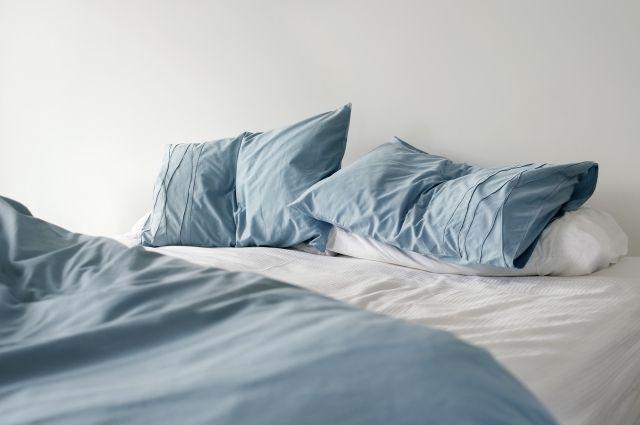 Постельная угроза. Когда спальное место становится опасным?