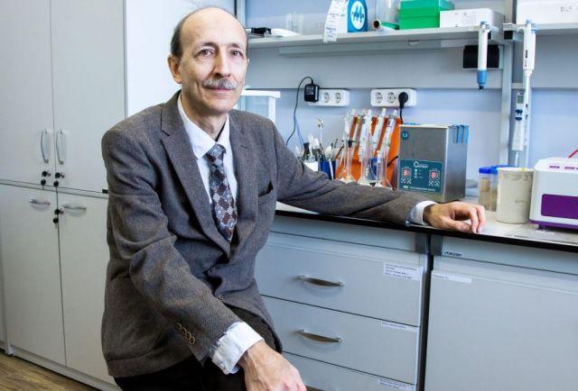 Учёные МГУ предложили использовать хлорофилл как аналитический реагент