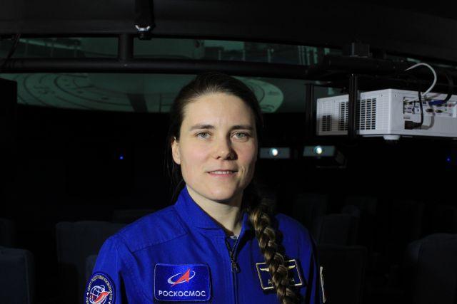 Космонавт Анна Кикина полетит в космос в 2022 году – СМИ