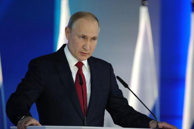 Путин: Россия обязательно снимет ограничения для въезда туристов