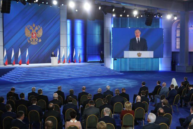 Повысят качество жизни. Владимир Путин поддержал инициативы «Единой России»