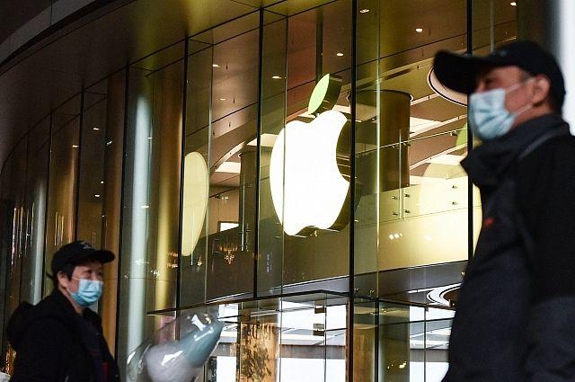 Депутат ГД уверен, что Apple выплатит штраф в $12 млн