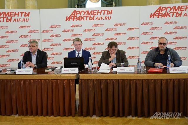 Мировое «растепление»: экология улучшит отношения России с другими странами
