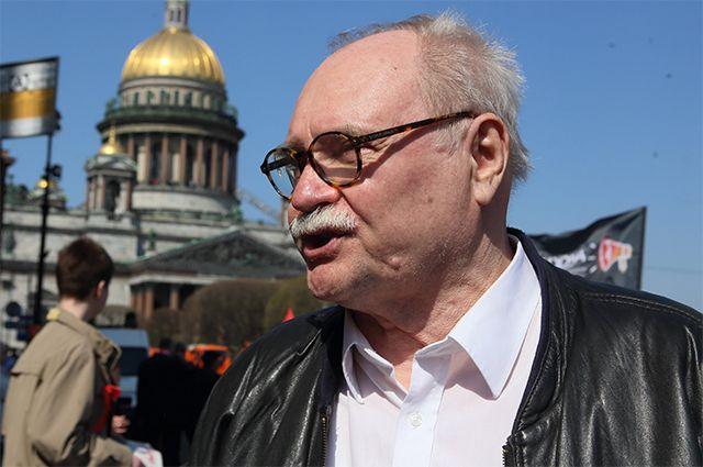Владимир Бортко: «Просто всем кушать хочется»