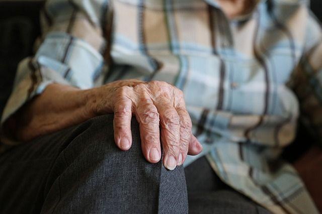 Тюменские власти объяснили, почему подарили «каменный» пряник ветерану