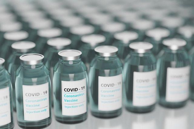 Гинцбург считает спорным признание Moderna лучшей вакциной от COVID-19