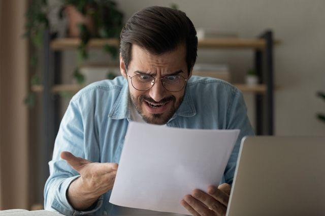 Подкинутый долг. Как узнать, что мошенники оформили на вас кредит?