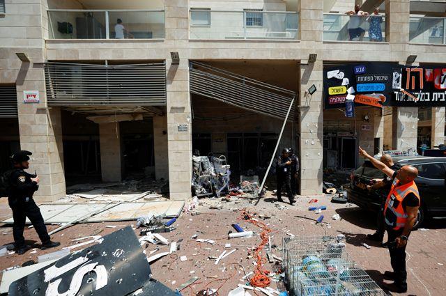 Новая интифада. Почему в Иерусалиме схлестнулись израильтяне и палестинцы?