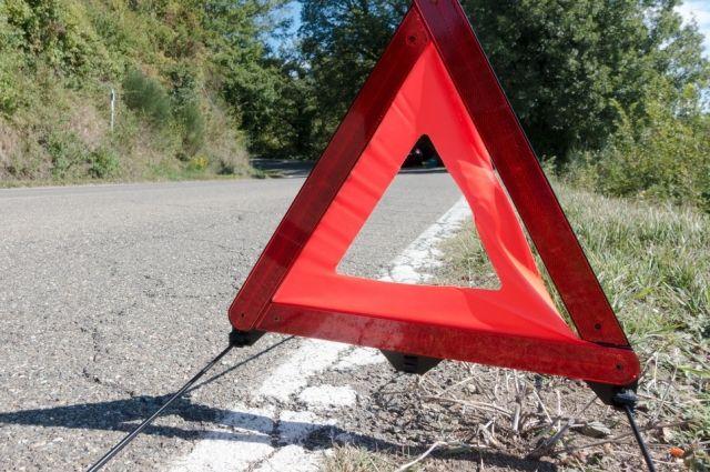 В Саратовской области четыре человека погибли в ДТП с фурой