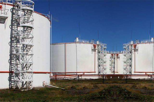 Финляндия сократила импорт российской нефти. Это критично?