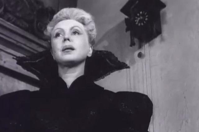 Все 30 лет она медленно умирала. Страшная судьба актрисы, которую забыли