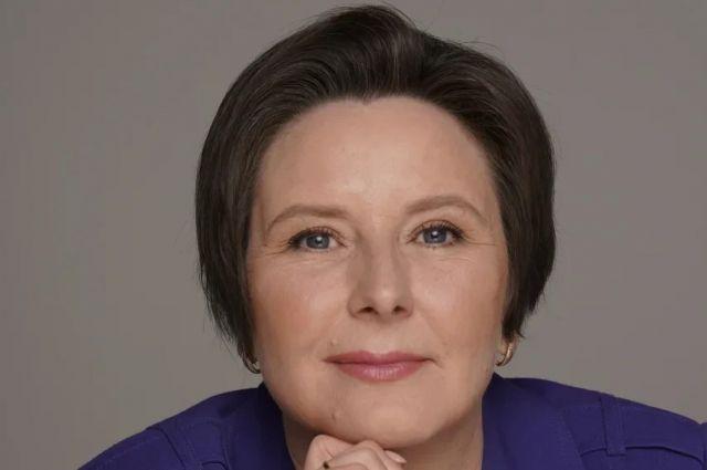 Разворотнева предложила создать в столице новый стандарт поддержки семьи