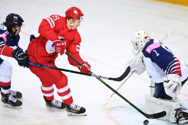 Канада, Швеция и Чехия на грани провала. ЧМ по хоккею получается безумным