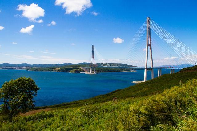 На туристические территориальные проекты в РФ направят более 1 млрд рублей