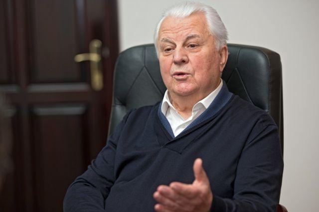 Кравчук: Минск больше не может быть площадкой для переговоров по Донбассу