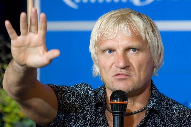 Невещий Олег. Как лидер «Воплей Видоплясова» стал националистом