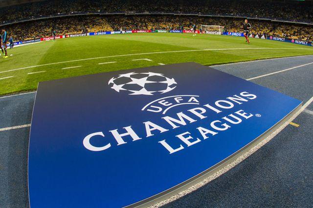Манчестер против Лондона. Прогнозы на финал Лиги чемпионов
