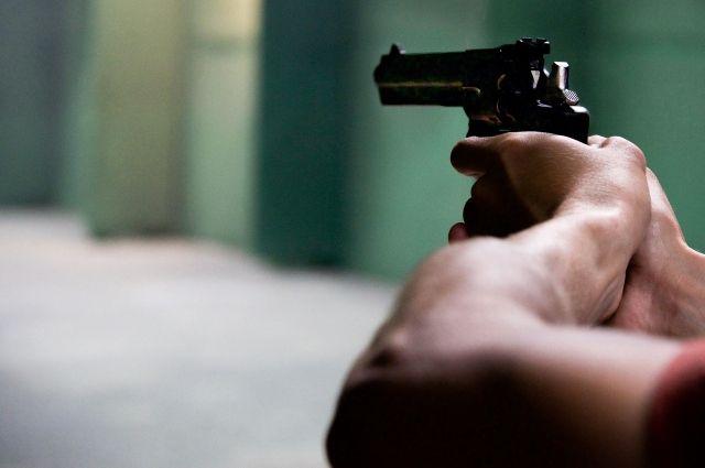 На месте стрельбы в Екатеринбурге полиция изъяла около 70 гильз
