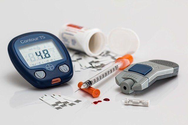 Эндокринолог рассказала об опасности COVID-19 для людей с диабетом