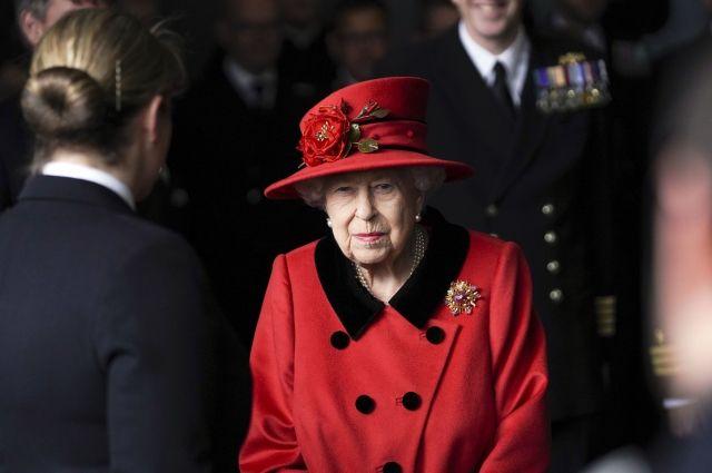 Елизавету II заподозрили в многолетней расовой дискриминации