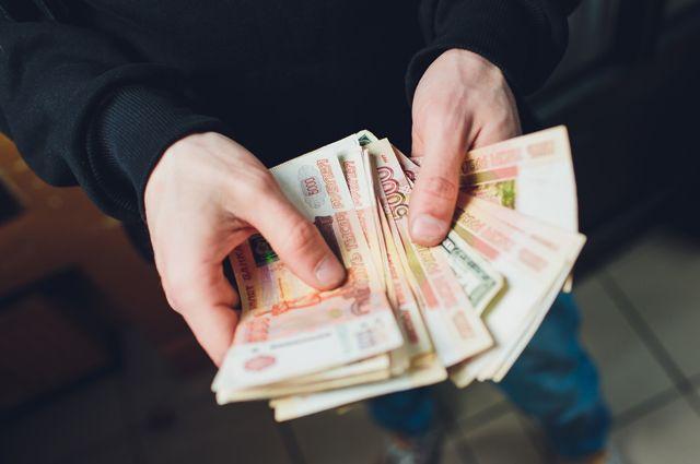 «Сколько бог дал». Что отвечать, когда спрашивают о зарплате?