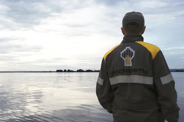 Новые решения. Роснефть и SUEZ будут сотрудничать в сфере очистки воды
