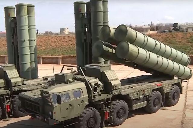 Поймать на лету. ЗРК С-500 вооружат новыми ракетами-перехватчиками