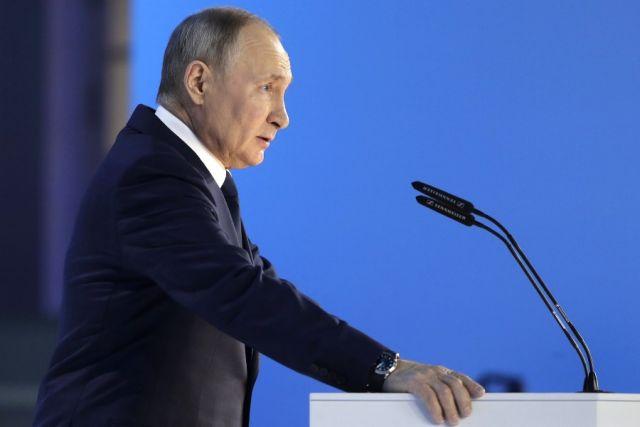 Правительство Японии отреагировало на слова Путина о мирном договоре