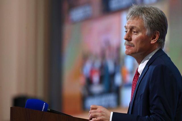 Песков прокомментировал требования Роскомнадзора к Twitter и YouTube
