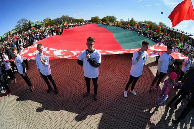 Паны гневаются. Чем Польшу не устроил новый праздник Белоруссии?