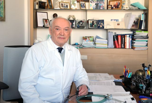 Румянцев поддержал предложение индексации пенсий работающим пенсионерам