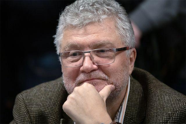 Юрий Поляков: «Иначе нас сомнут»