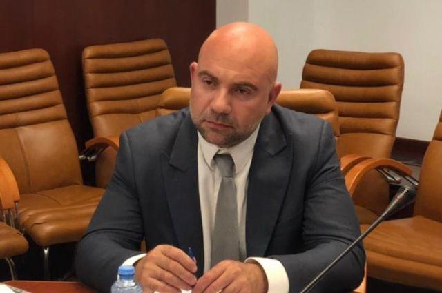 Баженов: необходимы меры по заморозке стоимости проживания в отелях