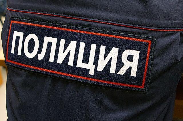 В Москве полицейский с помощью крана спас пенсионера, потерявшего сознание
