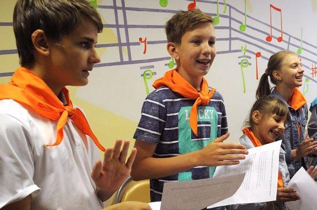 КультЛето для всех возрастов. В Москве стартовала программа летнего досуга