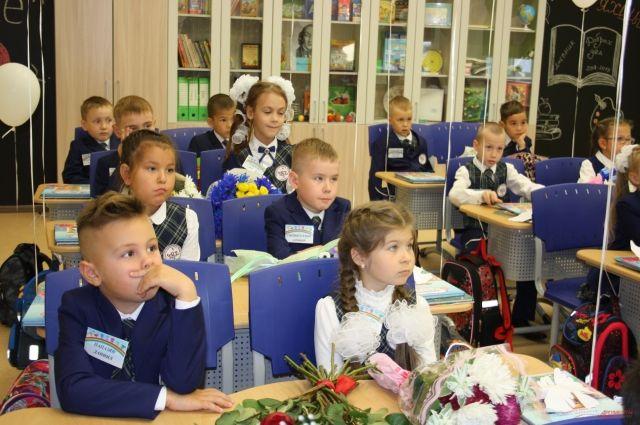 В Минтруде разъяснили порядок получения выплат на школьников