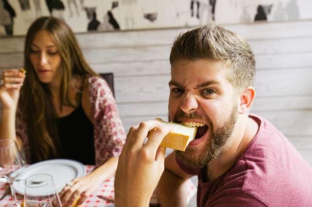 «Хлеб с утра до вечера». Привычки русских, удивившие иностранцев