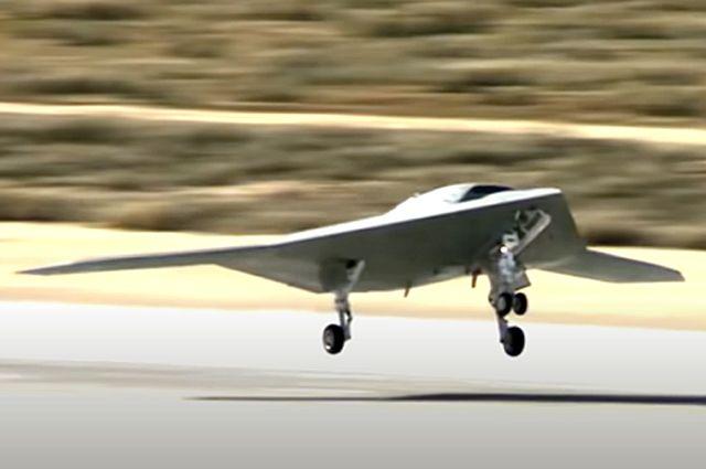 Невидимое будущее. Когда полетит первый российский стелс-бомбардировщик?