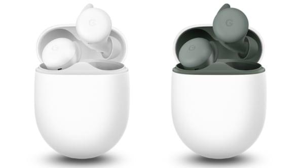 Google представила беспроводные наушники Pixel Buds A. Они на 60 долларов дешевле AirPods