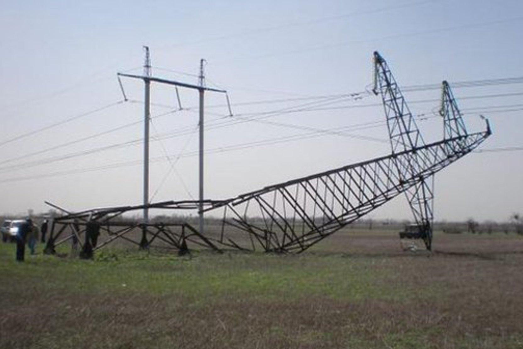 Экономист объяснил «запредельно» дорогую электроэнергию в РФ по сравнению с США