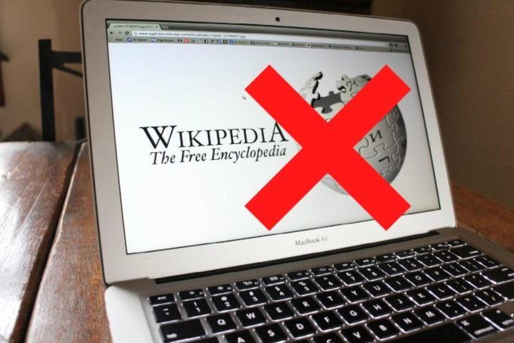 В «Википедии» опасаются признания в России иноагентом