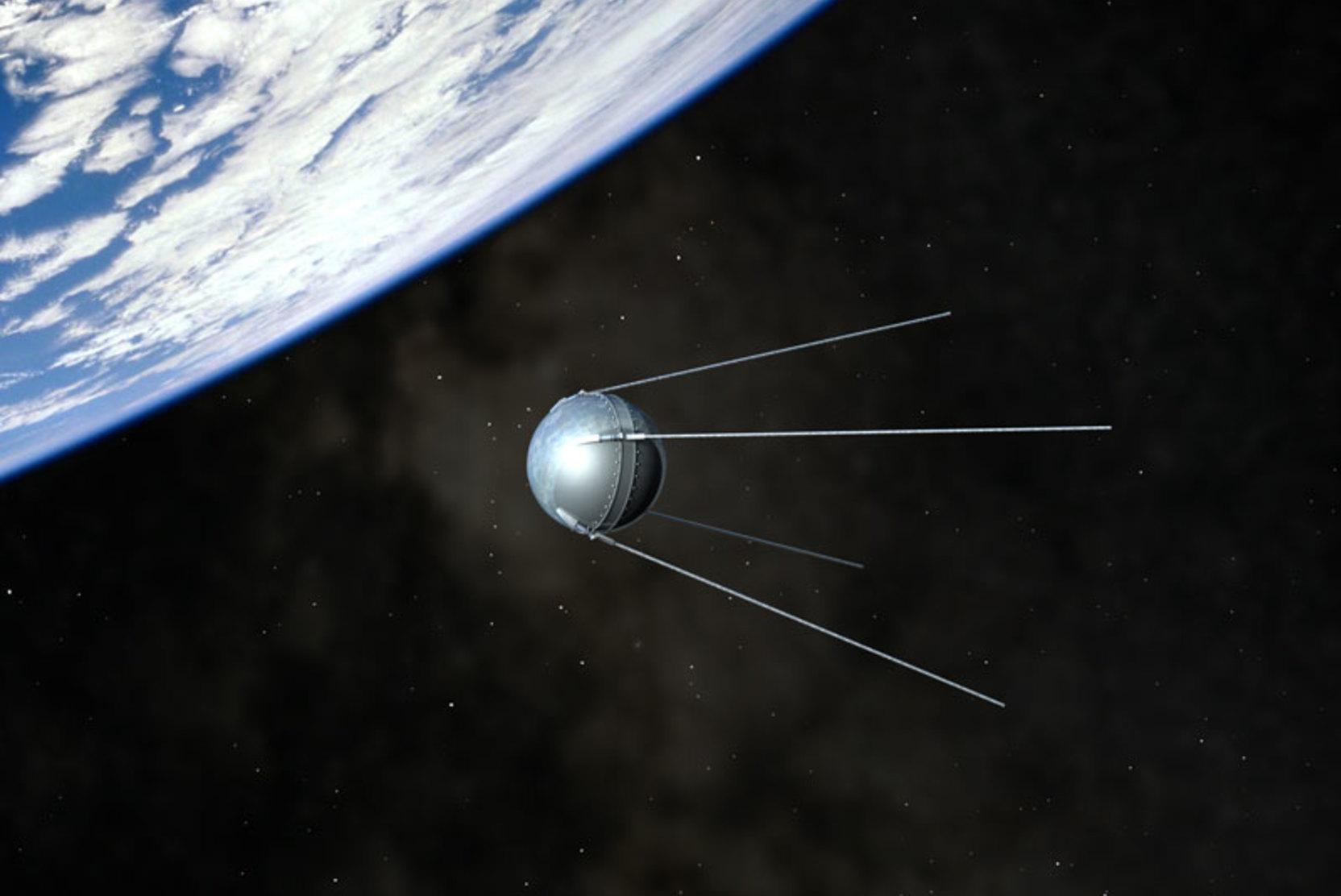 ЕС запустит спутник для сверхчетких фотографий