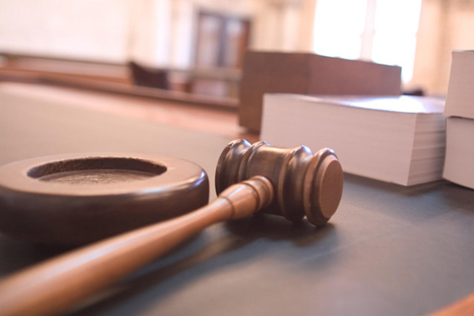 Суд арестовал на два месяца бывшего вице-губернатора Мордовии
