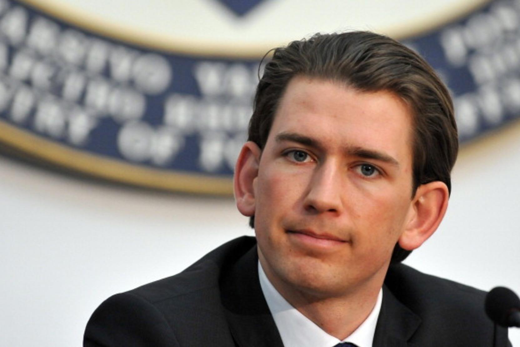 Австрия ведет переговоры о саммите Байдена и Путина в Вене
