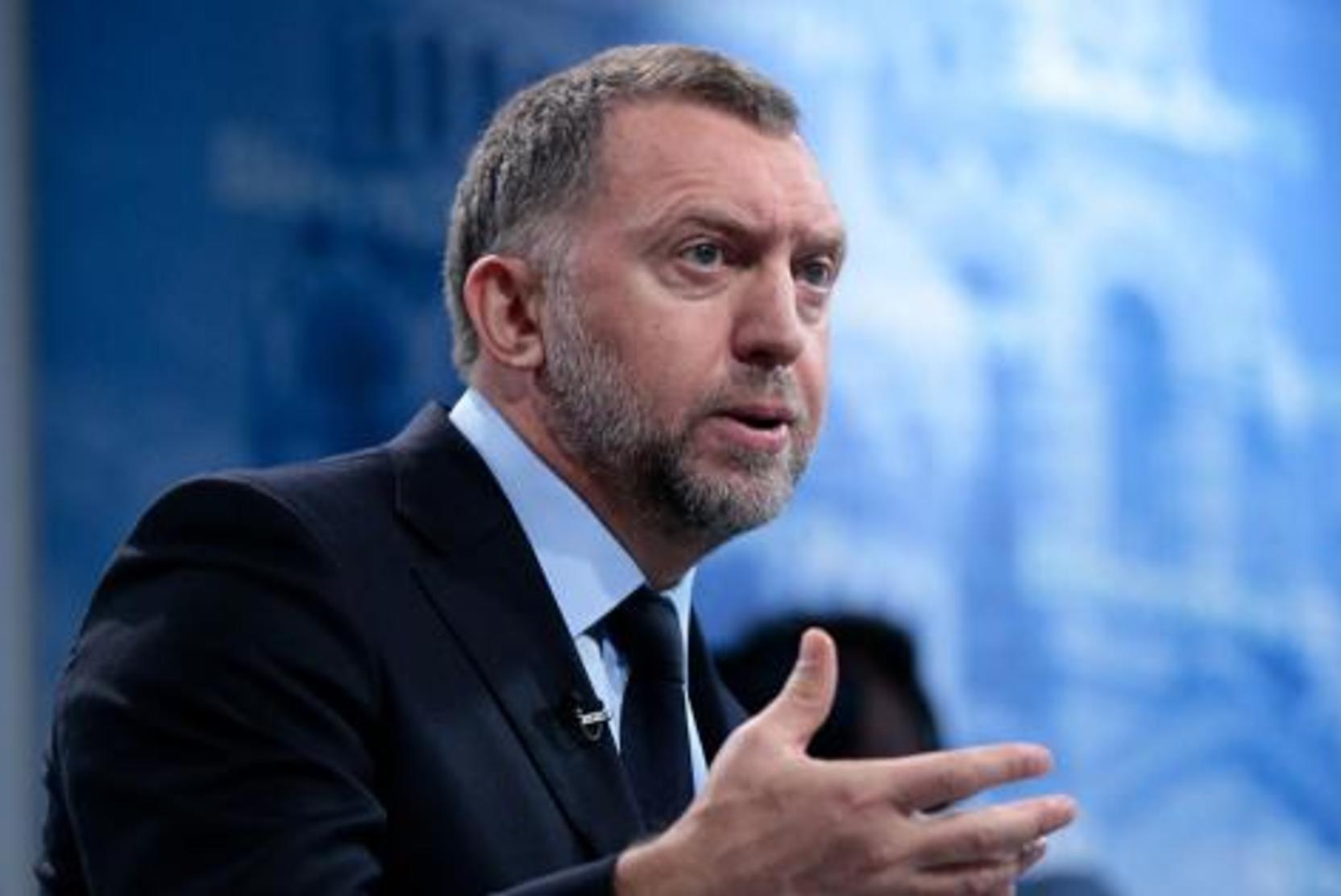 «Рассмеются в лицо!» Экономист поспорил с Дерипаской о помощи россиянам