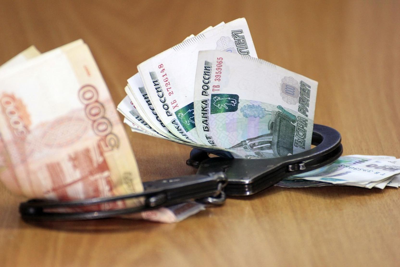 СМИ сообщили о задержании замглавы столичного департамента по подозрению в коррупции