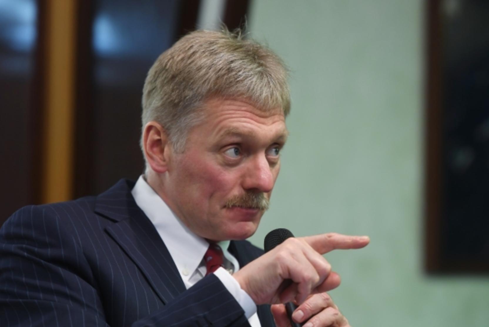Пресс-секретарь президента объяснил опасность ситуации на Украине для России
