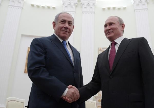 Важен факт диалога. Востоковеды прокомментировали переговоры Путина и Нетаньяху