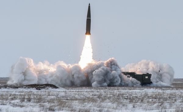 Президент Азербайджана попросил объяснить появление ракеты «Искандер-М» в арсенале Армении